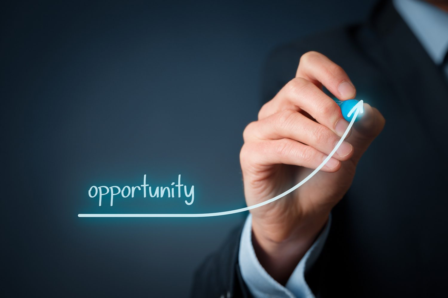 Increase opportunity