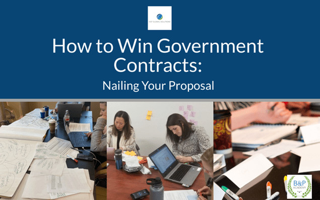 How to Win Government Contracts: Nailing Your Proposal