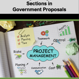 Foundations of Proposal Management (On-Demand) E Book Cover