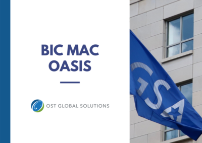 Best In Class (BIC) Multiple Award Contract (MAC) Update