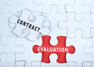 Why Is No Bidding So Important in Government Contracting?