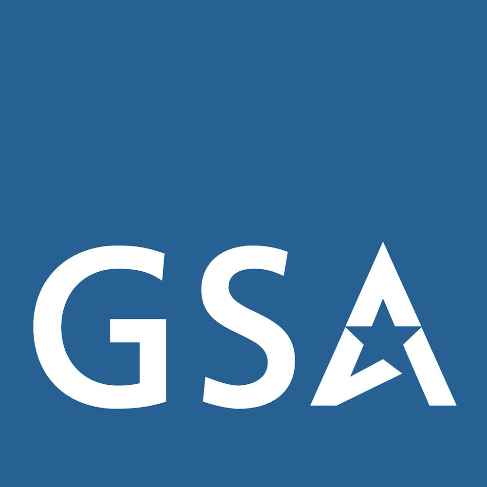 GSA Logo Polaris Contract