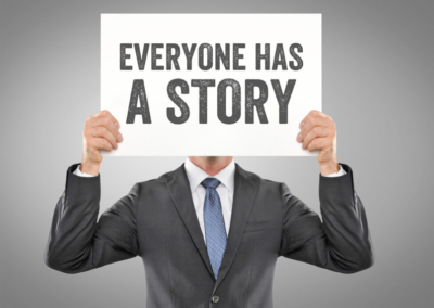 How Can You Be Persuasive with a Story in a Proposal?